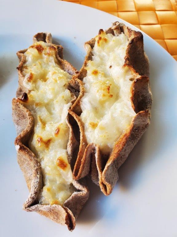 Karelian pies