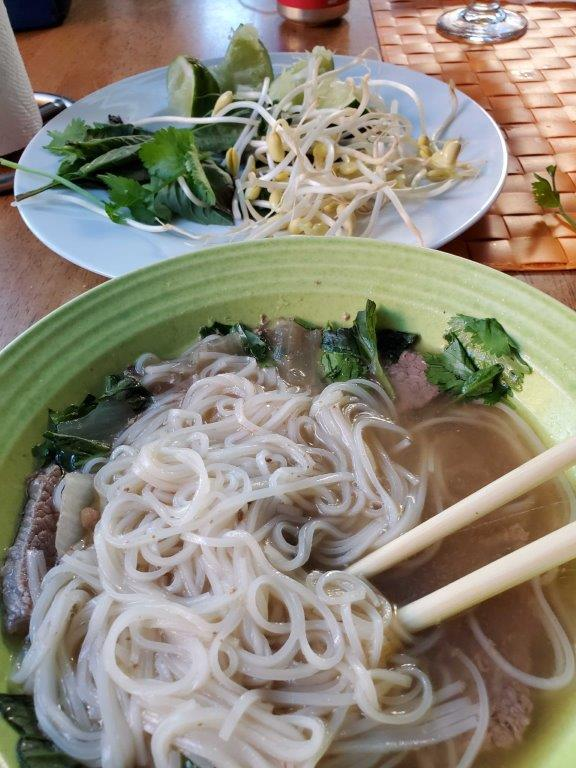 Faux Finnish Pho